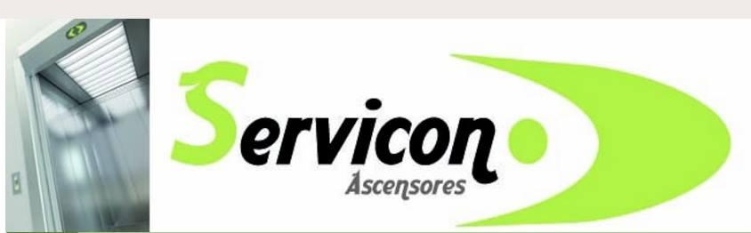 servicon: instalacion ascensores zona sureste y suroeste madrid, mantenimiento ascensores zona sureste