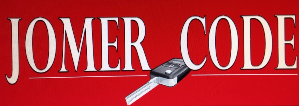 JomerCode: cerrajeria automovil madrid, perdida total llaves coche madrid