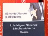 Sánchez – Alarcos & Abogados: derecho deportivo fuenlabrada, derecho deportivo zona sur