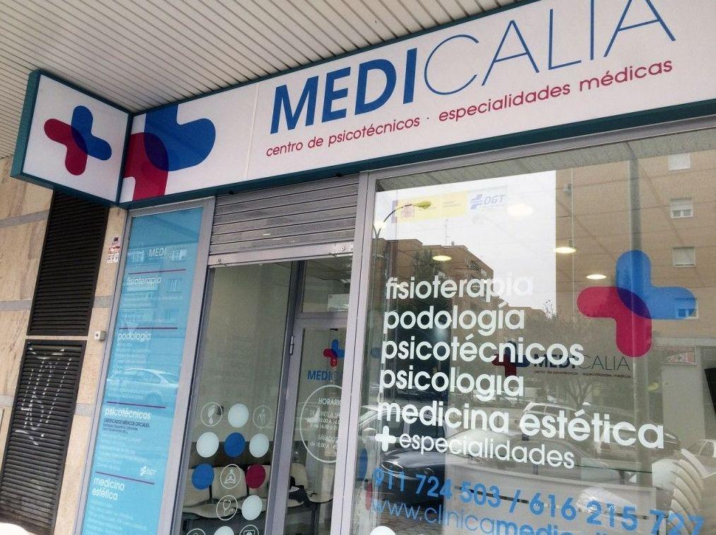 Medicalia: tu clinica dental en fuenlabrada, dentistas en zona sur de madrid