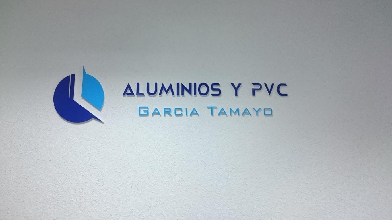 Aluminios Garcia Tamayo Fabricación, Distribución y Montaje de Aluminio y PVC en Zona Sur
